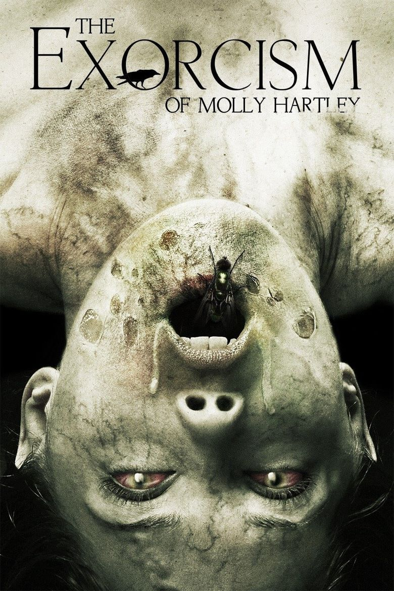 The Exorcism of Molly Hartley Poster