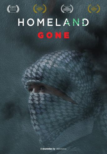 Homeland Gone Poster