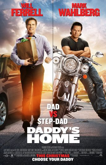 Watch Daddy's Home