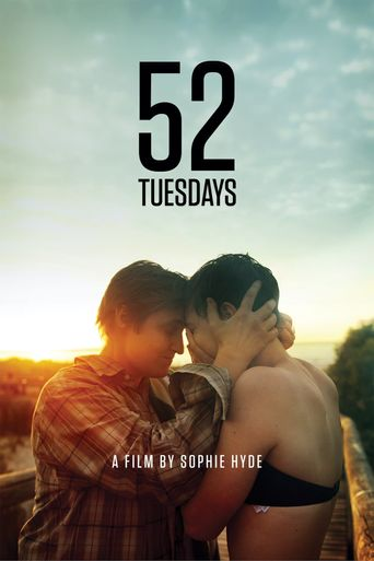 Watch 52 Tuesdays