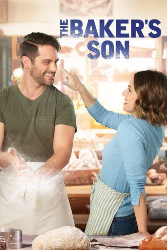 The Baker's Son Poster