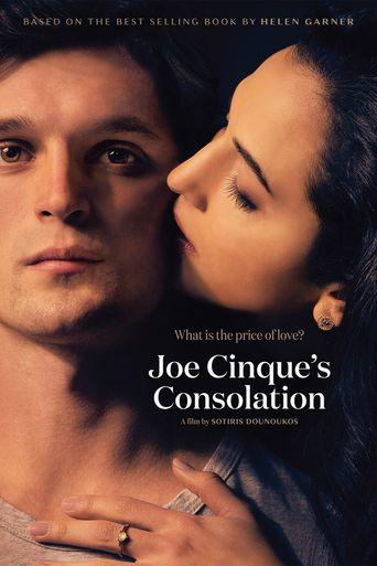 Joe Cinque's Consolation Poster