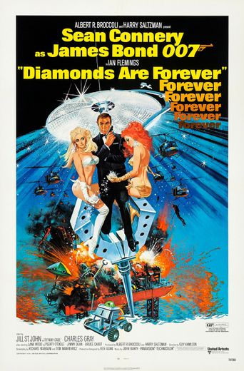 Watch Diamonds Are Forever