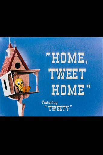 Home, Tweet Home Poster