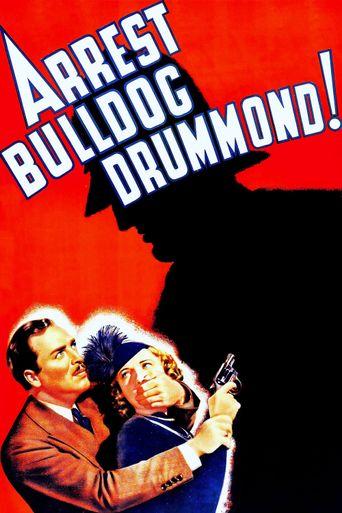 Watch Arrest Bulldog Drummond