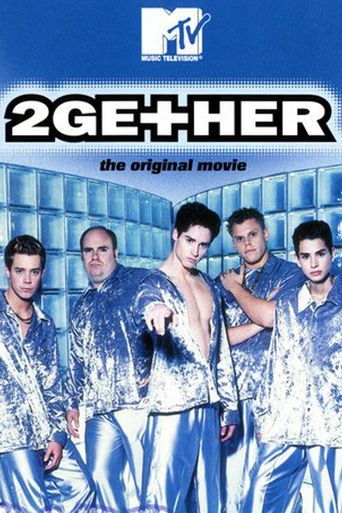 2gether Poster