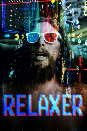 Relaxer Poster
