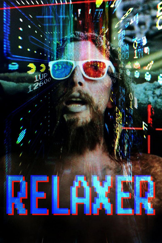 Relaxer Poster