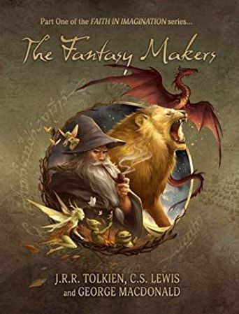 The Fantasy Makers Poster