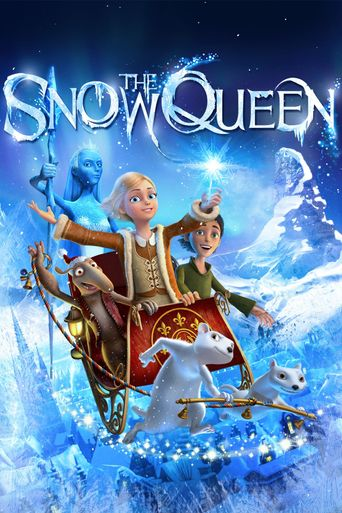 Watch The Snow Queen