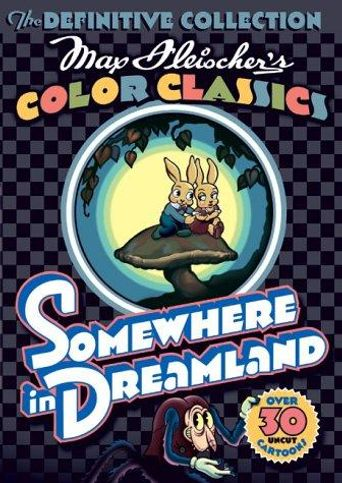 Somewhere in Dreamland Poster