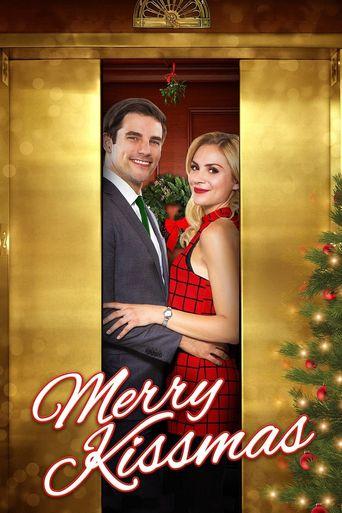 Merry Kissmas Poster