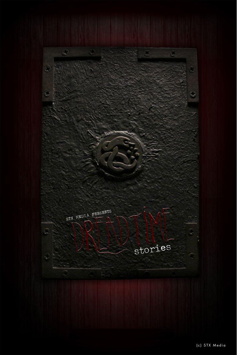 Dreadtime Stories Poster
