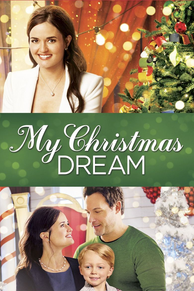 My Christmas Dream Poster