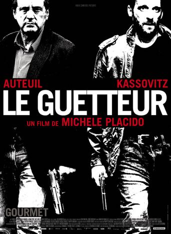 Watch The Lookout
