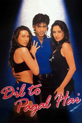 Watch Dil To Pagal Hai