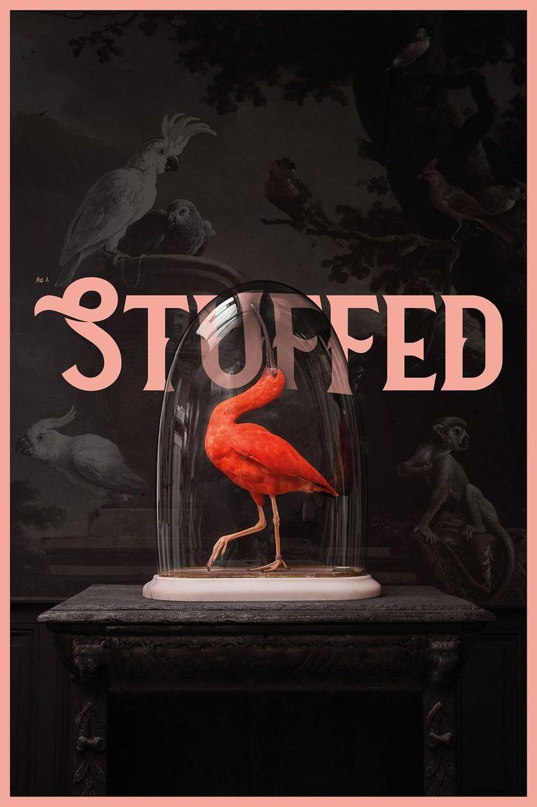 Stuffed Poster