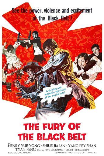 The Awaken Punch Poster