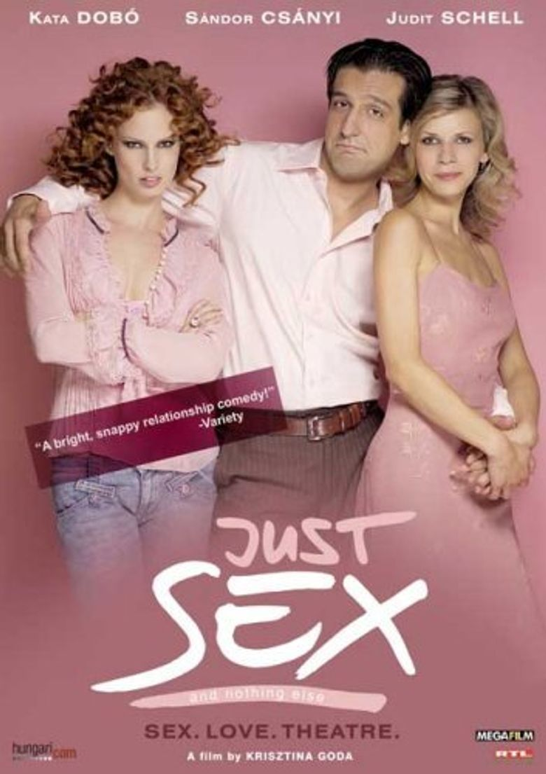Just Sex and Nothing Else Poster