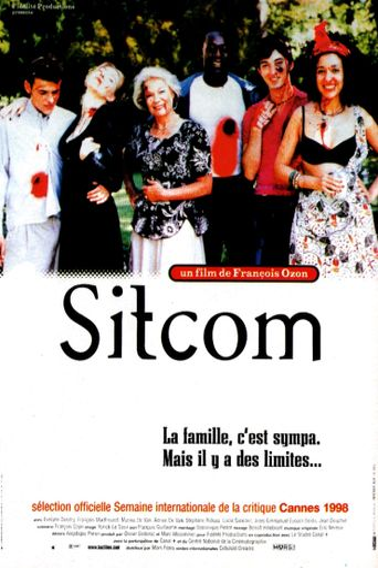 Sitcom Poster