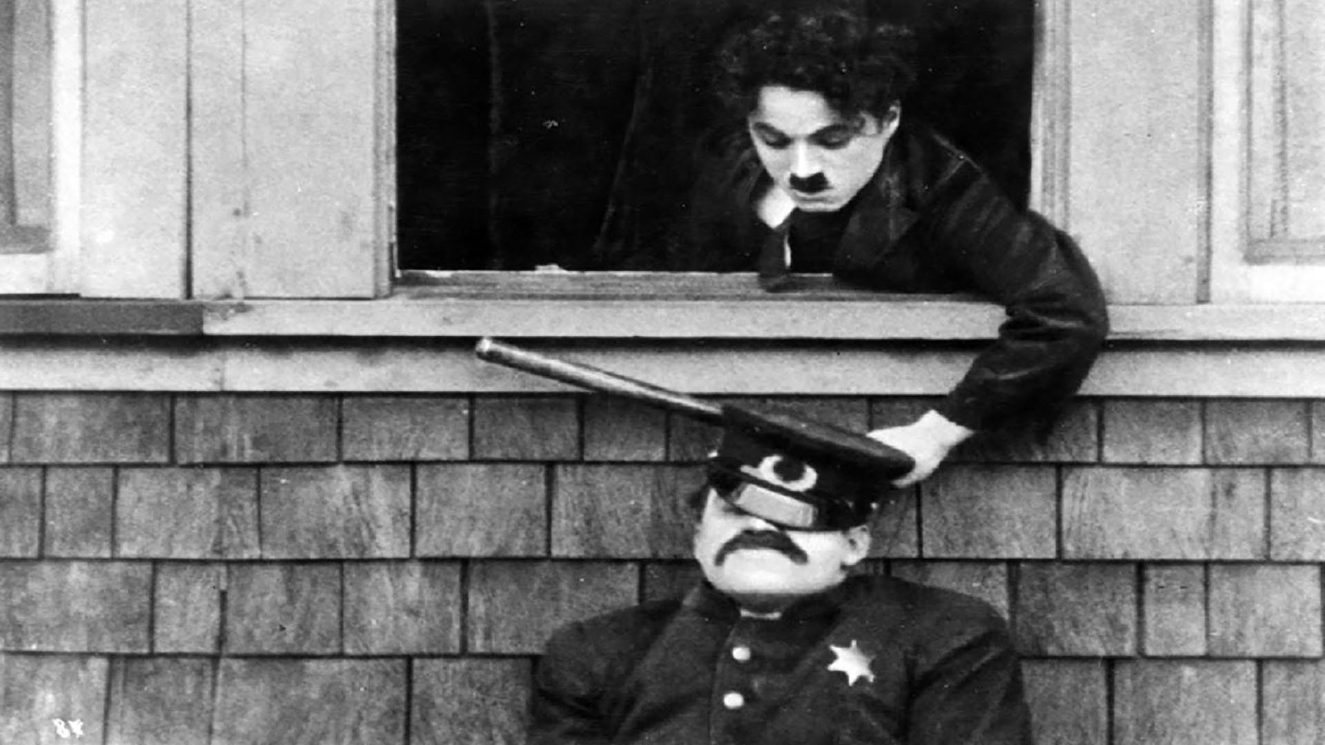 an introduction to the life of charlie chaplin a creator of comedy Quiz creator for powerpoint comedy 31 charlie chaplins emotional life  introduction of charlie chaplin   title:.