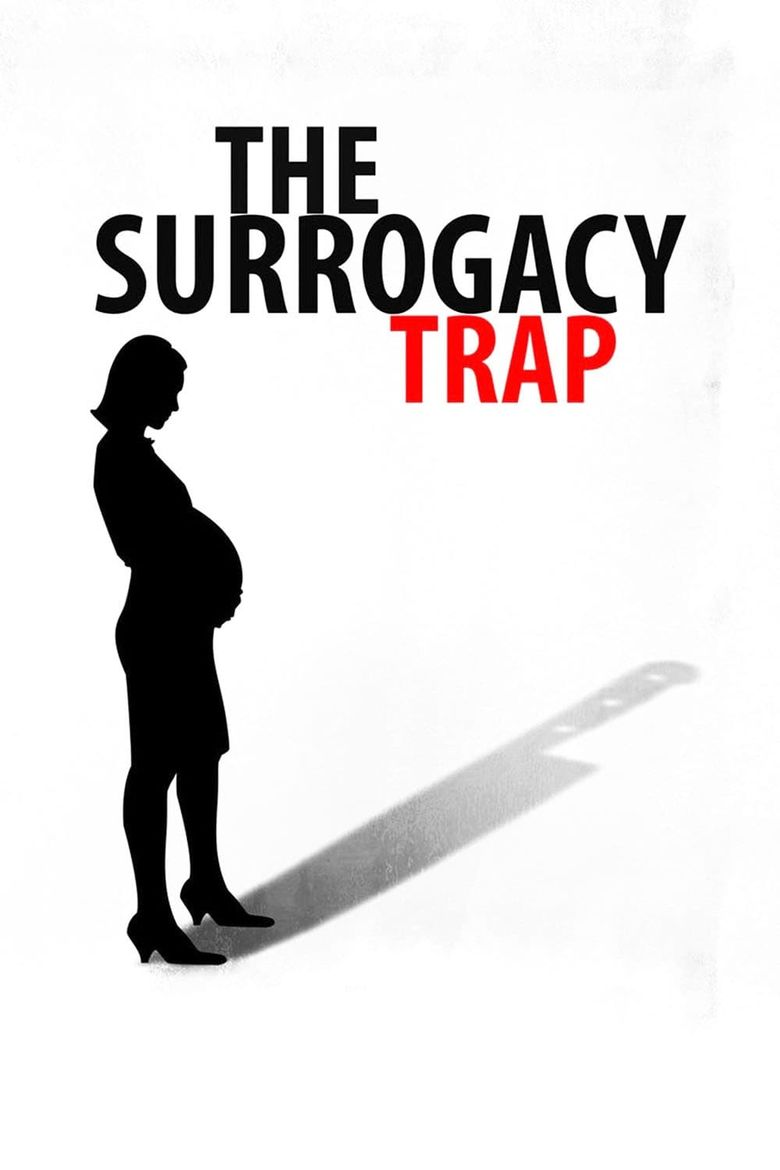 The Surrogacy Trap Poster