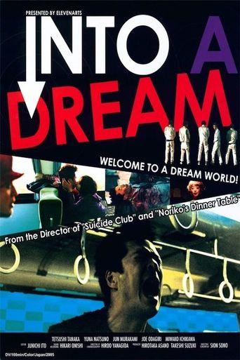 Into a Dream Poster