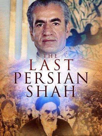 The Last Persian Shah Poster