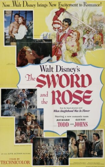 Watch The Sword and the Rose