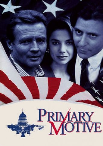 Primary Motive Poster
