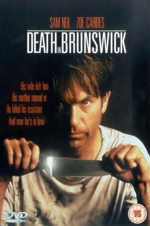 Death in Brunswick Poster