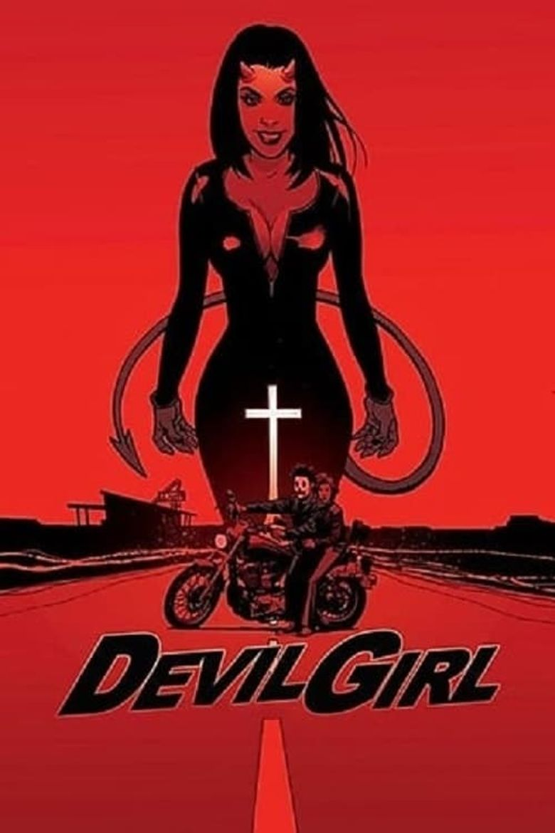 Watch Devil Girl