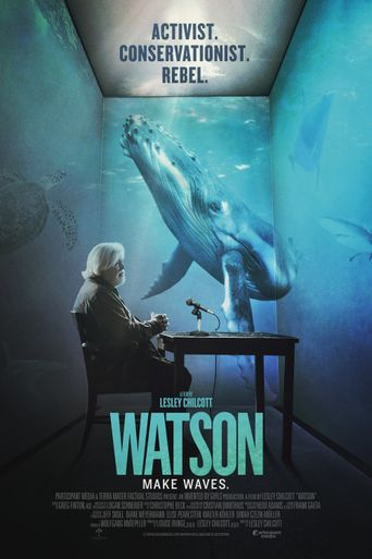 Watson Poster