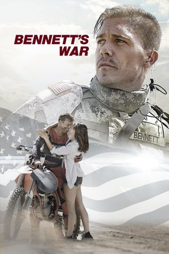 Bennett's War Poster