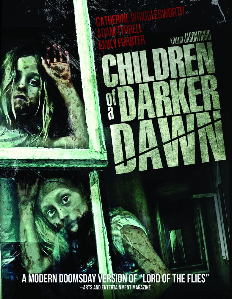 Children of a Darker Dawn Poster