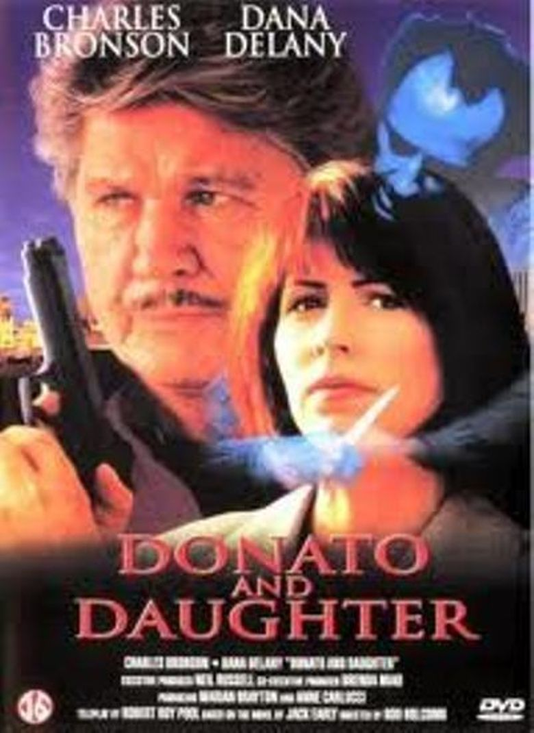 Donato and Daughter Poster