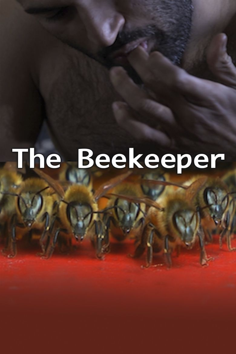 The Beekeeper Poster