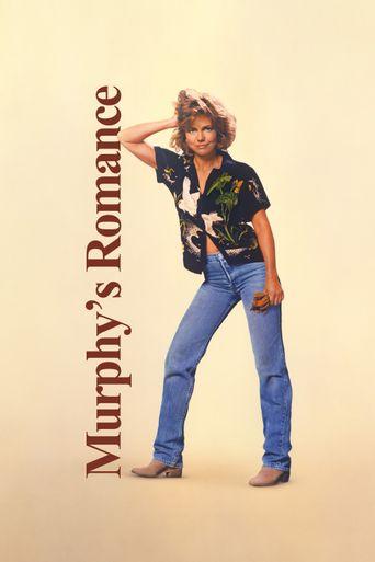 Murphy's Romance Poster