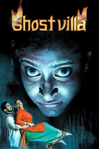 Ghost Villa Poster