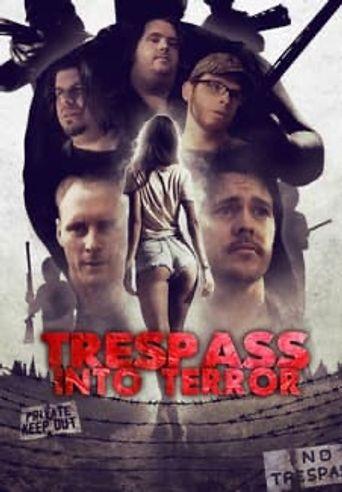 Trespass Into Terror Poster