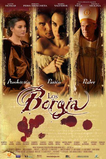 The Borgia Poster