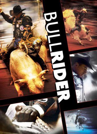 Bullrider Poster