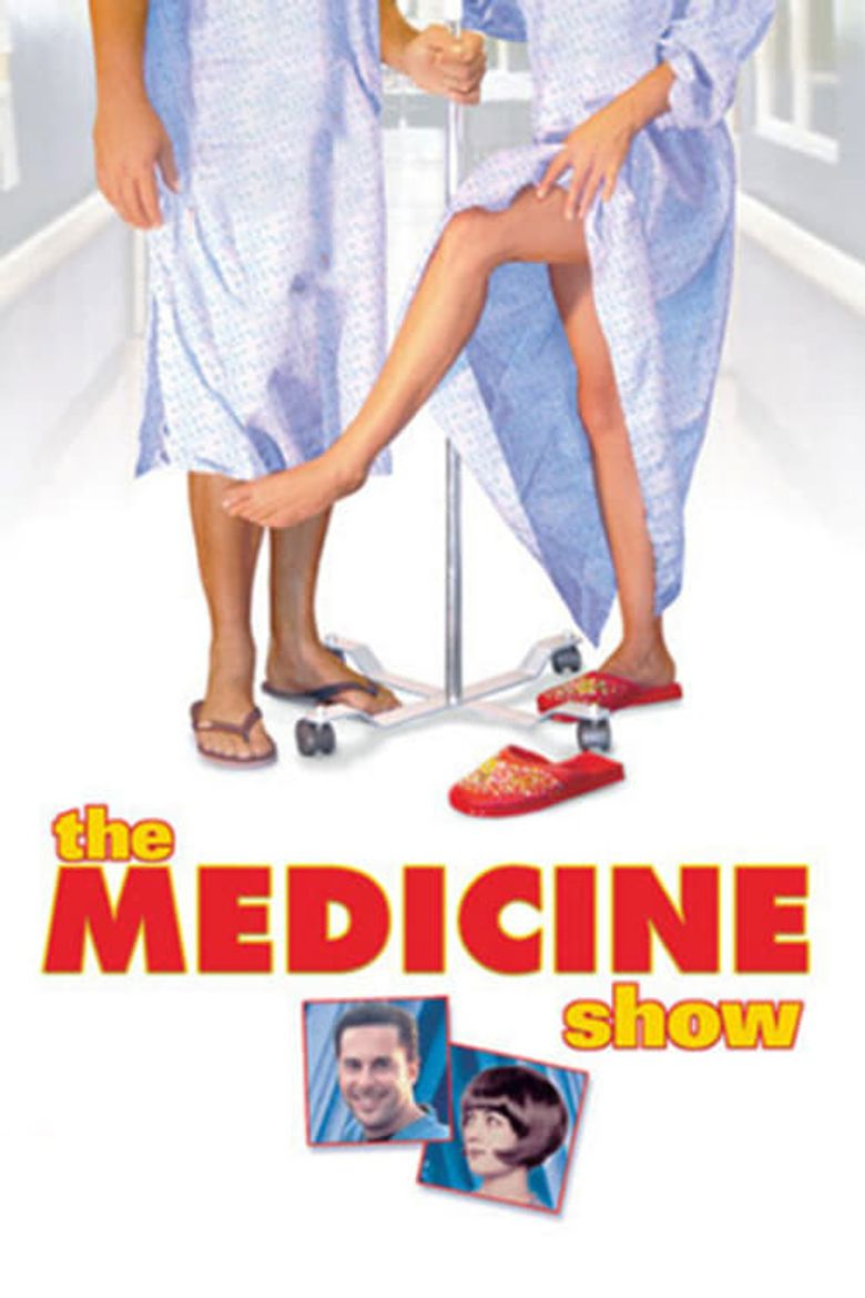 The Medicine Show Poster