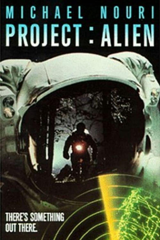 Project Alien Poster