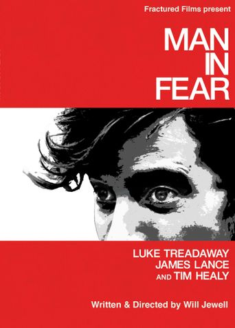 Man in Fear Poster