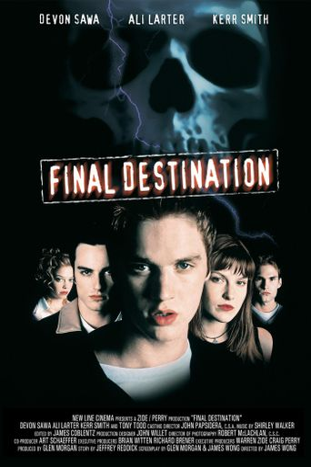 Watch Final Destination