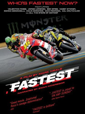 Watch Fastest