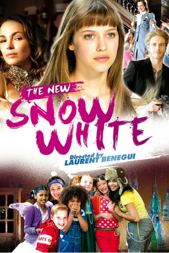 The New Snow White Poster
