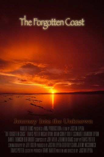 The Forgotten Coast Poster