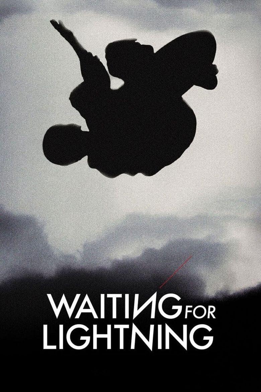 Waiting for Lightning Poster